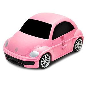 [ライダース] RIDAZ キャリーケース キッズ 車 車キャリー カーキャリー 子供用 子ども キャリー スーツケース ランボルギーニ ベンツ フォルクスワーゲン ビートル[un]