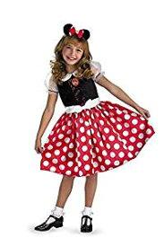 ディズニー、ハロウィン、子供服 、クラブハウス ミニーマウス ピンク/ Clubhouse Minnie Mouse (Pink) Toddler♪ハロウィン♪サイズ:Toddler (3T-4T)[cb]