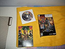 Age of Empires II: Gold Edition (輸入版)[cb]