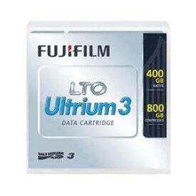 富士フイルム LTO Ultrium3 データカートリッジ 400GB 5巻パック LTO FB UL-3 400G JX5[cb]