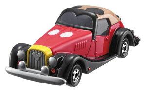 ディズニーモータース DM-01 ドリームスター ミッキーマウス