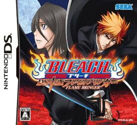 BLEACH DS 4th:フレイム・ブリンガー[cb]