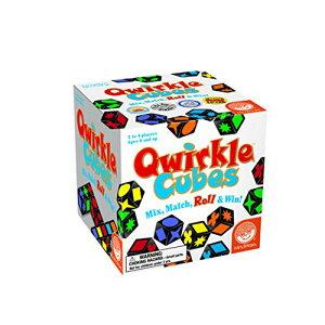 クワークル キューブ (Qwirkle: Cubes) [並行輸入品] ボードゲーム[cb]
