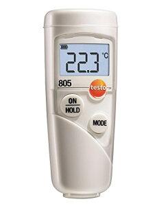 テストー(testo) ミニ放射温度計 testo 805
