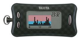 タニタ(TANITA) 活動量計 カロリズム DIET ブラック AM-130-BK[cb]