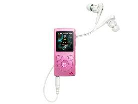 SONY ウォークマン Eシリーズ 2GB ピンク NW-E062/P[cb]