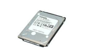[TOSHIBA] 東芝 2.5inch 内蔵用 HDD 320GB (SATA / 9.5mm / 5400回転 / 4Kセクター) MQ01ABD032[cb]