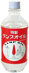 LINDEN(リンデン) 液体燃料 特製ランプオイル レギュラー 450mL プラボトル入り NL81000000[cb]