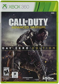Call of Duty: Advanced Warfare Day Zero Edition (輸入版)