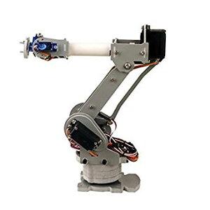 サインスマート 6自由度 ロボットアーム DIYキット For Arduino UNO MEGA250 電子自作[cb]