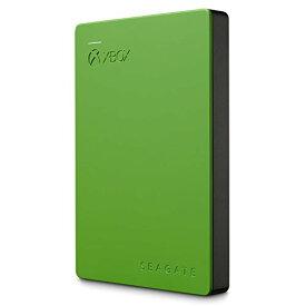 Seagate HDD ポータブルハードディスク 2TB Xbox One Xbox 360R アップグレード用 1TEAPH [並行輸入品][cb]