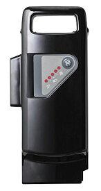 Panasonic(パナソニック) リチウムイオンバッテリー NKY491B02B/25.2V-6.6Ah 黒 ブラック[cb]