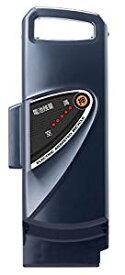 Panasonic(パナソニック) リチウムイオンバッテリー NKY450B02B/25.2V-8.9Ah 黒 ブラック[cb]