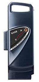 Panasonic(パナソニック) リチウムイオンバッテリー NKY452B02B/25.2V-13.2Ah 黒 ブラック[cb]