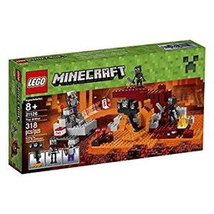輸入レゴマインクラフト LEGO Minecraft The Wi...