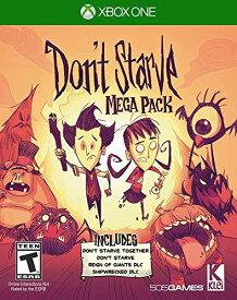 Don't Starve Mega Pack (輸入版:北米) - XboxOne[cb]