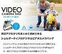 ELECOM off toco デジタルビデオカメラケース LL グレー DVB-023GY[cb]
