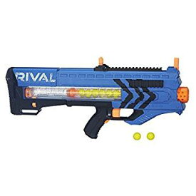 Nerf Rival Zeus MXV-1200 Blaster (Blue) [並行輸入品][cb]