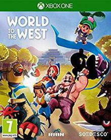 World To The West (輸入版:北米) - XboxOne[cb]