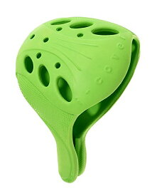 BOEN(ボーエン) ヘッドカバー i-COVER ゴルフクラブヘッドカバー(ドライバー用) ユニセックス ICDR グリーン 本体:約80g[cb]
