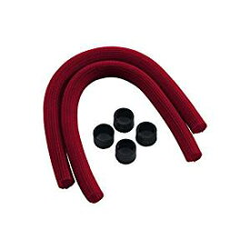 CableMod AIO Sleevingキットシリーズ1 for Corsair H115i v2, H100i v2, H80i v2, H110i GTX & H100i GTX - RED[cb]