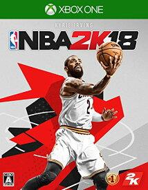 NBA 2K18 | パッケージ版 - XboxOne[cb]