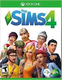 The Sims 4 (輸入版:北米) - XboxOne[cb]