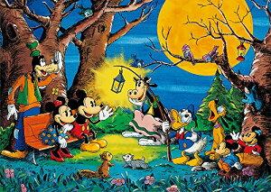 108ピース ジグソーパズル ディズニー ミッキーのサタデーナイト(18.2x25.7cm)[cb]