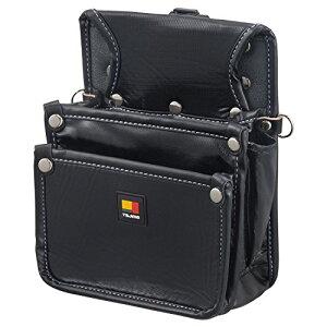 タジマ 着脱式腰袋釘袋(2段・小) SFKBN-KG2S[cb]