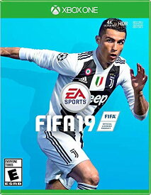 FIFA 19 (輸入版:北米) - XboxOne[cb]