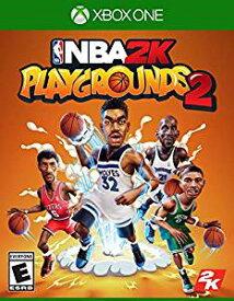 NBA 2K Playgrounds 2 (輸入版:北米) - XboxOne[cb]