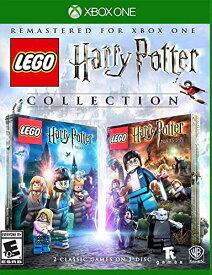 LEGO Harry Potter Collection (輸入版:北米) - XboxOne[cb]