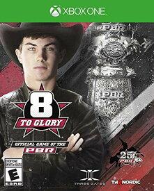 8 to Glory (輸入版:北米) - XboxOne[cb]
