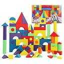Bemixc 積み木 赤ちゃんおもちゃ 男の子 女の子 型はめEVA素材 組み立て ブロック 知育おもちゃ 贈り物 誕生日…