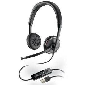 Plantronics Blackwire c520-mヘッドセット
