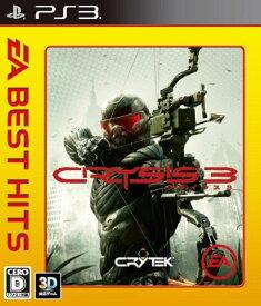 EA BEST HITS クライシス 3 - PS3