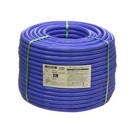 TOYOX 散水用ホース 水まきホース 100m MMH-15100