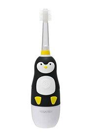VIVATEC(ビバテック) 子供用電動歯ブラシ ピカるん ぶるぶるはぶらし ぺんぎん 23cm