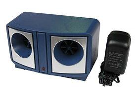 コンパル ねずみ音波防除器 スピーカー2