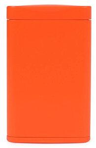 WINDMILL ウインドミル 携帯灰皿 ハニカムスリム スライド式 4本収納 オレンジ 599-1003