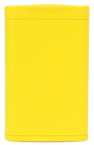 WINDMILL ウインドミル 携帯灰皿 ハニカムスリム スライド式 4本収納 イエロー 599-1001