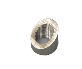 イージーライダース(EASY RIDERS) O2センサーボス [溶接用/スチール] H4254