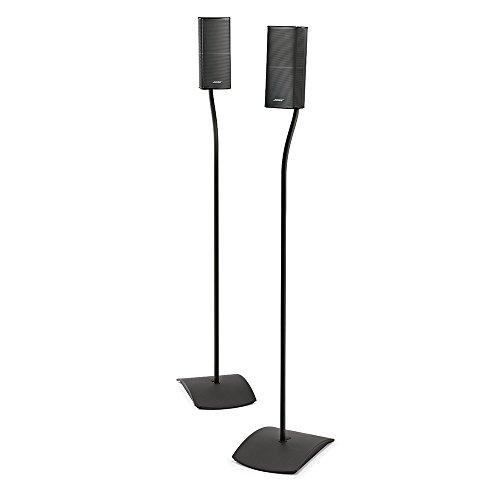 Bose UFS-20 Series II universal floor stands フロアスタンド