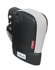 大久保製作所 バイク用 [ F-1スマート ] 防寒ハンドルカバー (グレー) F1SM-3650