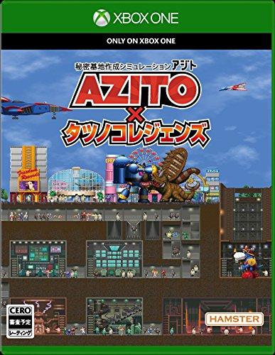 アジト × タツノコレジェンズ - XboxOne