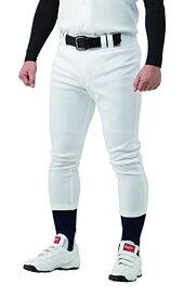 Rawlings(ローリングス) ウルトラハイパー ベースボールパンツ ※公式戦対応商品 APP5S02-NN ホワイト M