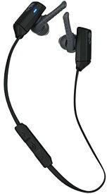 【国内正規品】 Skullcandy スカルキャンディー カナル型イヤホン Bluetooth対応 スポーツライン XTFREE エックスティーフリー ワイヤレス ブラック S2WUHW448 S2WUHW448