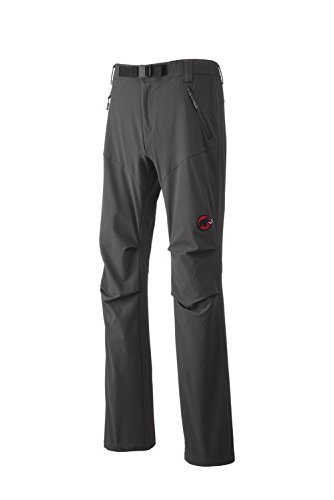 (マムート)MAMMUT レディース パンツ SOFtech TREKKERS Pants Women 1020-09770 7205 bison M