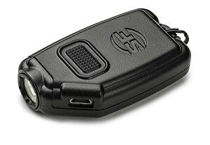 日本正規品 SUREFIRE シュアファイヤーサイドキック キーチェーン型ライト USB充電式 300ルーメン SIDEKICK-A