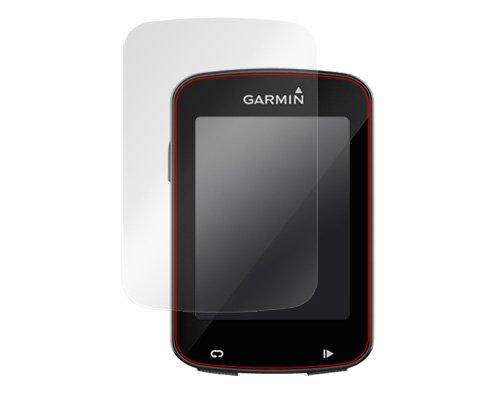 指紋が目立たない 反射防止液晶保護フィルム GARMIN Edge 820 (2枚組) OverLay Plus OLGMNED820/2/12